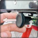 Drehverriegelung / locking system