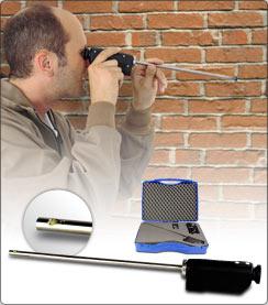 Endoskop/borescop XF310x9-LED