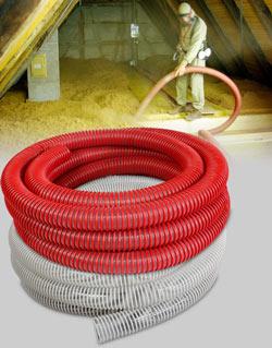 NW90 Einblasschlauch(injection hose