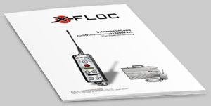 Betriebsanleitung FFB2000-Pro
