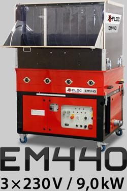 EM440 3×230V 9kW