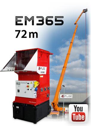 EM365 Steighöhenversich